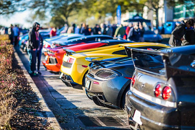 2020 02 Jacksonville Cars and Coffee 005A