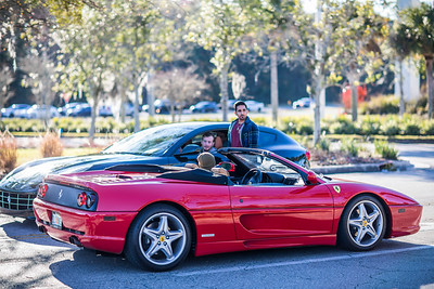 2020 02 Jacksonville Cars and Coffee 021A