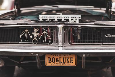2020 Appalachia Autumn - Spooktacular Car Show 019A