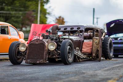 2020 Appalachia Autumn - Spooktacular Car Show 007A