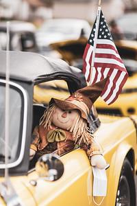 2020 Appalachia Autumn - Spooktacular Car Show 015A