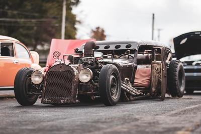 2020 Appalachia Autumn - Spooktacular Car Show 006A
