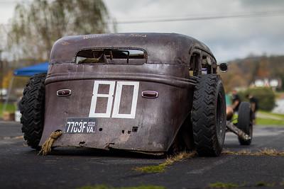 2020 Appalachia Autumn - Spooktacular Car Show 003A