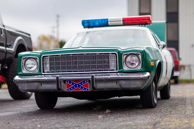 2020 Appalachia Autumn - Spooktacular Car Show 018A