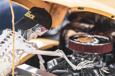 2020 Appalachia Autumn - Spooktacular Car Show 011A