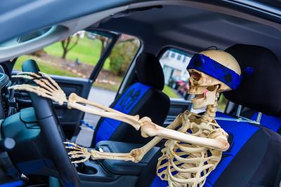 2020 Appalachia Autumn - Spooktacular Car Show 001A