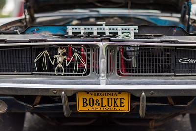 2020 Appalachia Autumn - Spooktacular Car Show 020A