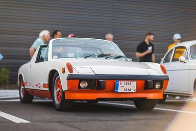 2021 Porsche Classic Jax Premiere & Concours 003A