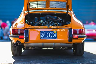 2021 Porsche Classic Jax Premiere & Concours 013A