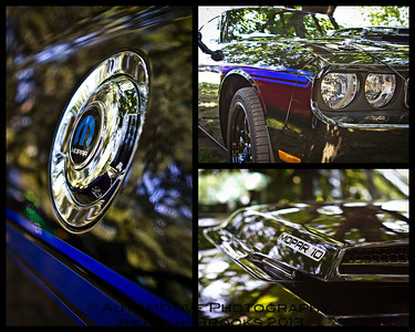 Black Mopar '10