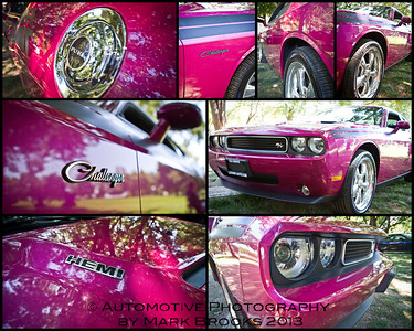 Pink Challenger