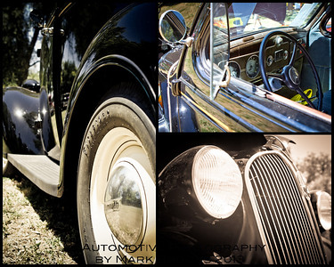 Black Dodge