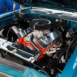 Beverly Corners Show and Shine 2016 - Duncan, Vancouver Island, British Columbia, Canada