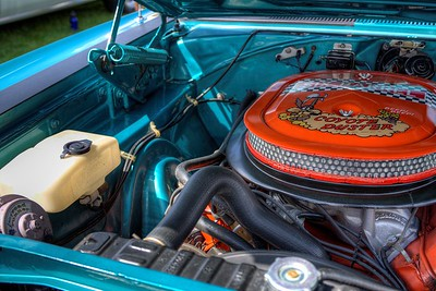 Beverly Corners Show and Shine 2013 - Duncan, Vancouver Island, BC, Canada