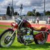 """Custom Chopper - Duncan, BC, Canada Visit our blog """"<a href=""""http://toadhollowphoto.com/2014/05/16/classic-car-on-the-grass-car-show-duncan/"""">Classics On The Grass</a>"""" for the story behind the photo."""