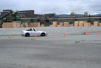 Honda S2000 - Vancouver Island, BC, Canada