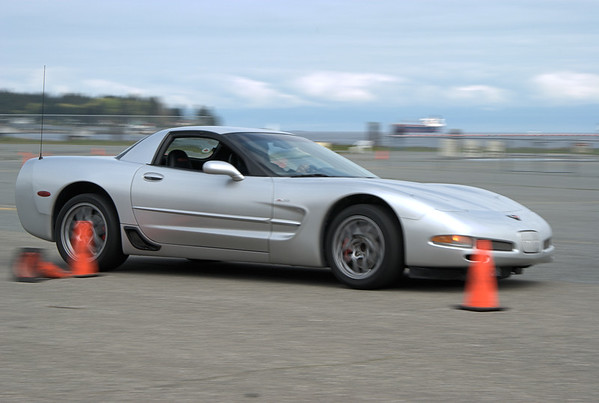 Chevrolet Corvette Z06 (C5) - Vancouver Island, BC, Canada