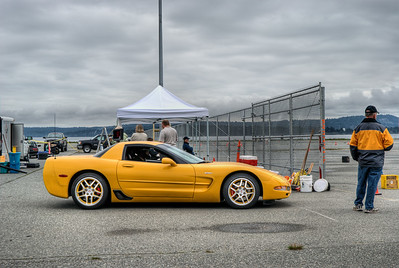 """Chevrolet Corvette Z06 (C5) - Vancouver Island, BC, Canada Please visit our blog """"The Deafening Sound Of Fury"""" for the story behind the photos."""