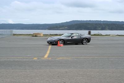 2009 Chevrolet Corvette (C6) - Vancouver Island, BC, Canada