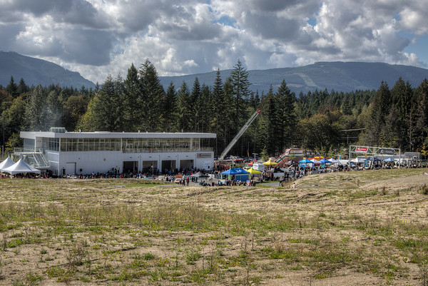 2016 Vancouver Island Motor Gathering - Vancouver Island Motorsport Circuit - Cowichan Valley, Vancouver Island, British Columbia, Canada