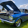 "Custom Chevy Nova SS - Beverly Corners Show and Shine 2015 - Duncan, Vancouver Island, British Columbia, Canada  Visit our blog ""<a href=""http://toadhollowphoto.com/2016/06/30/one-beautiful-nova-ss/"">One Beautiful Nova SS</a>"" for the story behind the photo."