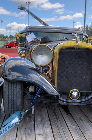 Rat Rod - Beverly Corners Show and Shine 2015 - Duncan, Vancouver Island, British Columbia, Canada