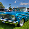 Classic Ford Falcon - Beverly Corners Show and Shine 2015 - Duncan, Vancouver Island, British Columbia