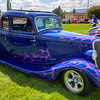 Beverly Corners Show and Shine 2015 - Duncan, Vancouver Island, British