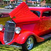 "Classic Ford Hot Rod - Duncan, Vancouver Island, BC, Canada Visit our blog ""<a href=""http://toadhollowphoto.com/2015/03/23/shes-got-legs-classic-ford-coupe/"">She's Got Legs</a>"" for the story behind the photo."