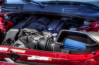 Dodge Challenger SRT8 - 392 HEMI - Duncan, Vancouver Island, BC, Canada