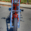 "Custom Chopper - Duncan, Vancouver Island, BC, Canada Visit our blog ""<a href=""http://toadhollowphoto.com/2014/08/18/beautiful-chopper-rolling-thunder-rolling-art/"">Rolling Thunder, Rolling Art</a>"" for the story behind the photo."