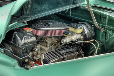 Antique Fargo Pickup Truck - Circa 1950's - Cowichan Valley, BC, CanadaVisit our blog