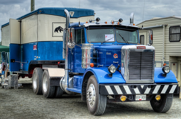 1955 Hayes Clipper - Cowichan Valley, BC, Canada