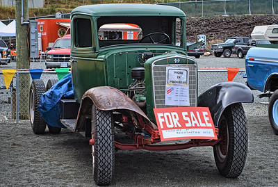 """1936 International G-30 - Cowichan Valley, BC, Canada Visit our blog """"Beauty In Age"""" for the story behind the photo."""