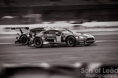 Aston Martin Racing GTE