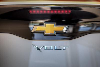 2018 Chevrolet Volt - Electric Car - Victoria, Vancouver Island, British Columbia, Canada