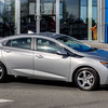 2018 Chevrolet Volt - Electric Car - Victoria, Vancouver Island, British Columbia, Canada
