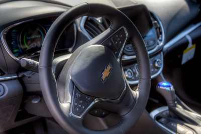 2017 Chevrolet Volt - Electric Car - Victoria, Vancouver Island, British Columbia, Canada