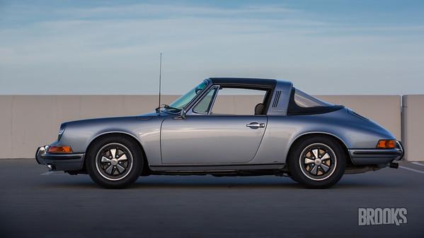 1969 Porsche