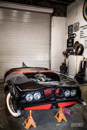 Batmobile visit 3
