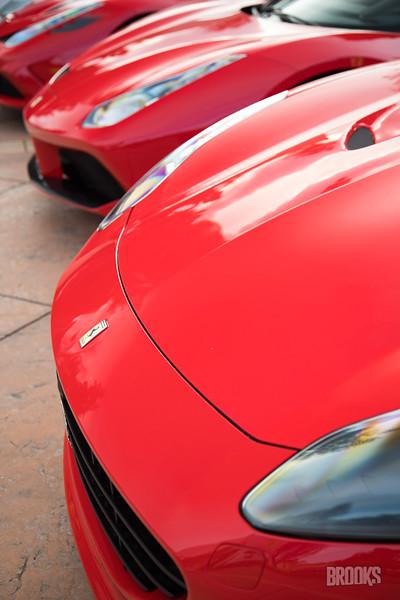Silicon Valley Maserati Ferrari
