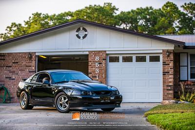 2020 N Partin - 2005 Mustang 007A