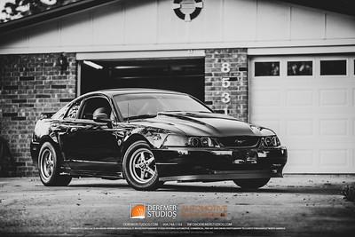 2020 N Partin - 2005 Mustang 008A