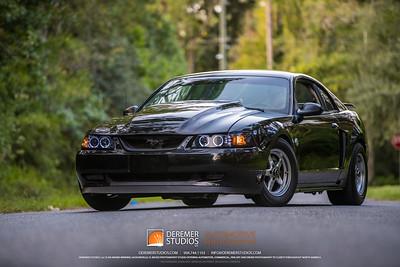 2020 N Partin - 2005 Mustang 017A