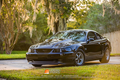 2020 N Partin - 2005 Mustang 003A