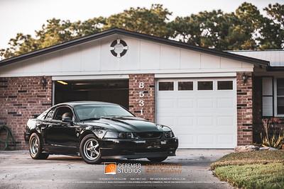 2020 N Partin - 2005 Mustang 006A