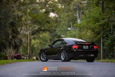 2020 N Partin - 2005 Mustang 016A