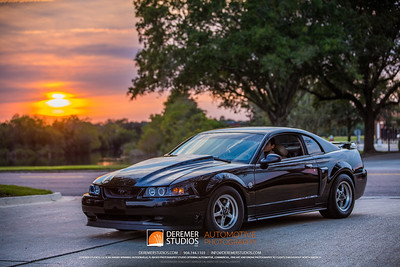 2020 N Partin - 2005 Mustang 022A