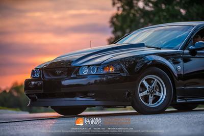 2020 N Partin - 2005 Mustang 023A
