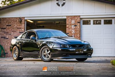2020 N Partin - 2005 Mustang 009A